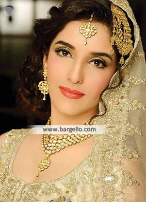 Pakistani Bridal Jewellery Jewelry Sets Bethesda Washington DC US