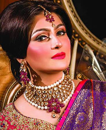 Picture for category Kundan Jewellery Sets