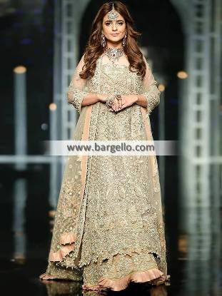 Pakistani Bridal Lehenga Melbourne Australia Aisha Imran Bridal Lehenga Designs