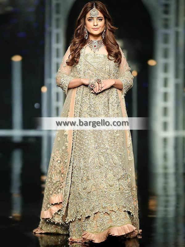 Pakistani Bridal Lehenga Melbourne Australia Aisha Imran Bridal Lehenga Designs Pakistani Bridal Dresses Indian Bridal Dresses Bridal Lehenga Gharara Sharara
