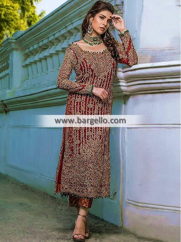 High Fashion Party Dresses Pakistan Designer Party Dresses