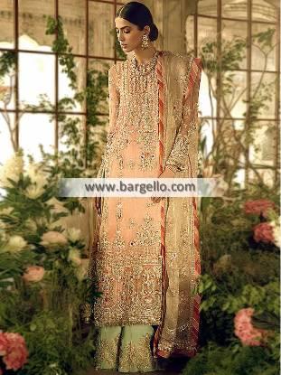 Pakistani Bridal Dresses Sydney Australia Designer Elan Bridal Wear Designs with price