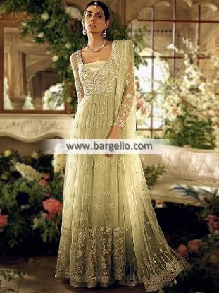 Pakistani Maxi Dresses for Wedding Boxboro Boston Massachusetts Occasions Dresses Pakistan