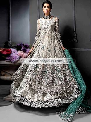Attractive Bridal Wedding Dress Glenfield Melbourne Australia Designer Wedding Lehenga Maria B Bridal Collection