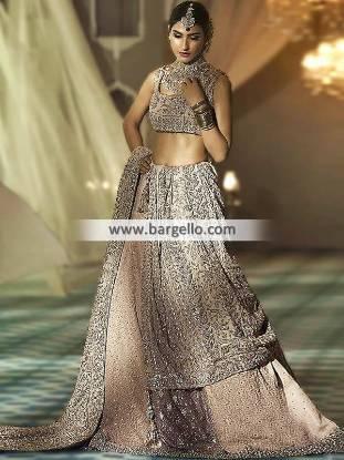Zeenat Mahal Lajwanti Bridal Collection Riwaj Bridal Lehenga Designs