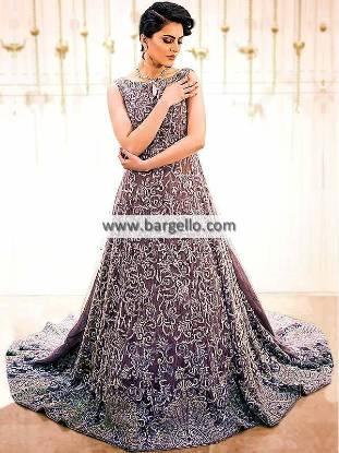 Pakistani Designer Maxi for Wedding Latest Maxi Dresses Pakistan