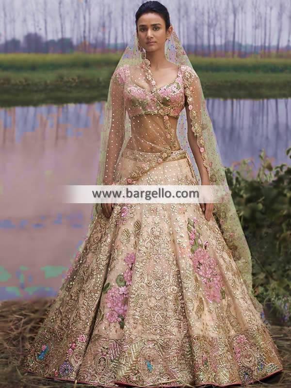 Pakistani Lehenga Choli Latest Bridal Lehenga Choli with price