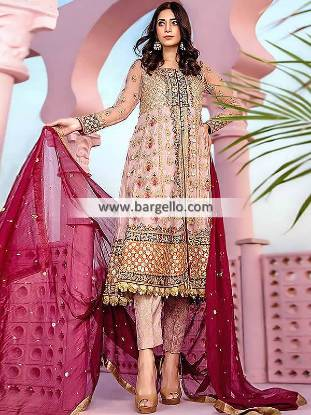 Pakistani Party Wear Oslo Norway Latest Party Wear for Next Formal Event