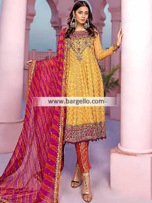 Latest Pakistani Wedding Dresses Oslo Norway Wedding Guest Dresses Pakistan