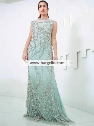 Designer Long Maxi Pakistan Long Maxi for Wedding Events