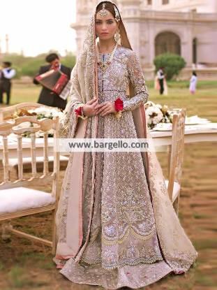 Pakistani Reception Dresses Valima Wedding Dresses Lehenga for Walima Elan