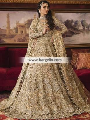 Pakistani Designer Lehenga, Designer Lehenga Oxford, Designer Lehenga UK, Wedding Lehenga Pakistan, heritage collection, heritage bridals, republic, Pakistani Designer Lehenga, Lehenga, Sharara, Gharara