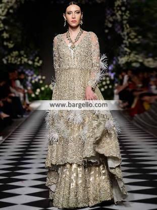 Latest Anarkali Lehenga Jeddah Saudi Arabia Saira Shakira Anarkali Lehenga Bridal