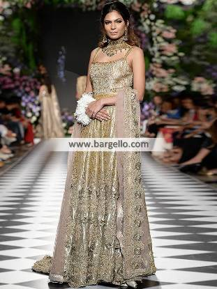 Bridal Walima Dresses Phoenix Arizona USA Pakistani Bridal Dresses
