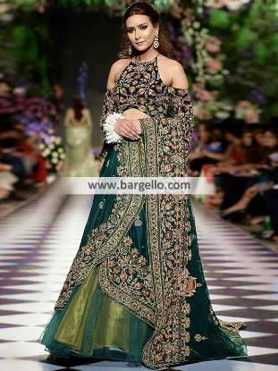 Designer Wedding Dresses Pakistani Wedding Dresses Trends with Price