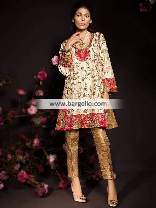 Latest Pakistani Evening Dresses Trends Bethesda Washington USA