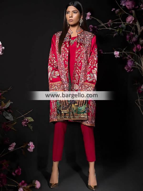 Luxury Formal Dresses by Mahgul Bethesda Washington USA