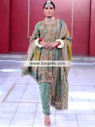 Classic Festive Dresses Pakistan Classic Wedding Dresses Trends