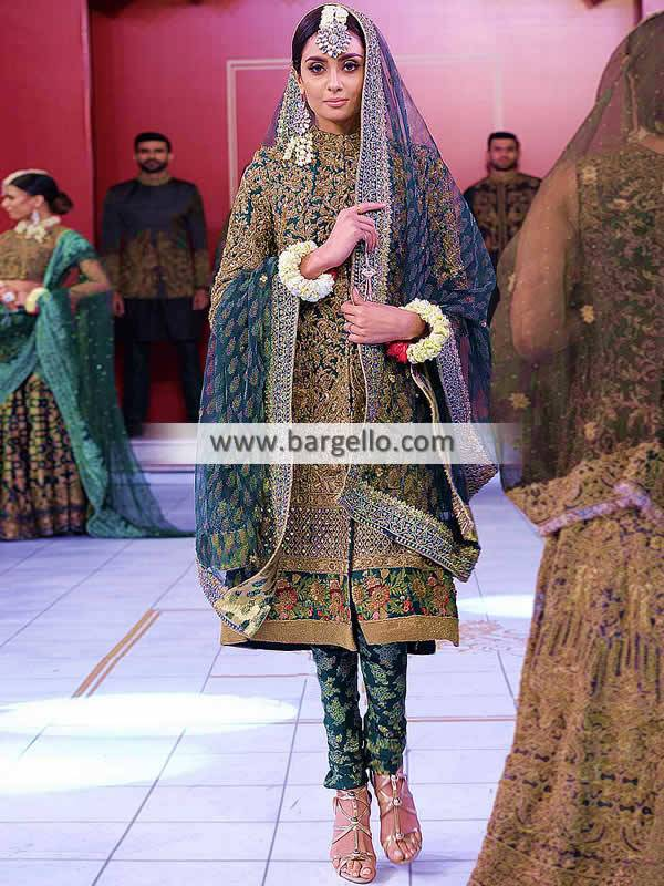 Special Occasion Dresses HSY Mohabbat Nama Collection Pakistani