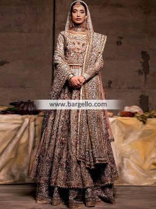 Latest Bridal Lehenga Houston Texas TX USA Latest Pakistani Designer Lehenga