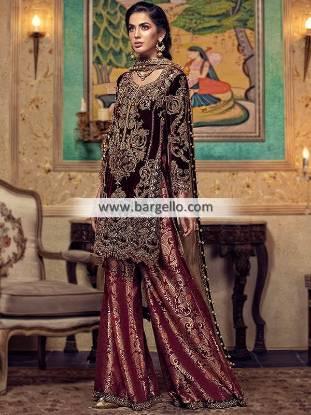 Latest High Fashion Formal Dresses Pakistan Fashion Trends Wedding Guest
