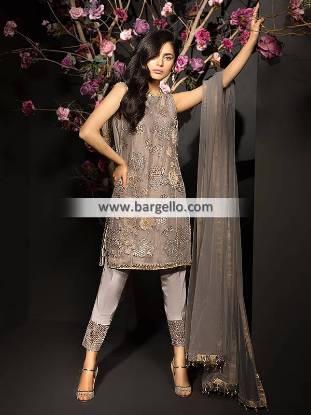 Beauteous Party Dresses Pakistani Party Dresses Elmont New York NY USA