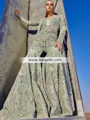 Elan Bridal Sharara Jersey City New Jersey USA Elan Bridal Dresses Price Range