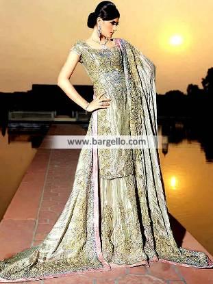 Pakistani Wedding Dresses Indian Pakistani Wedding Lehenga