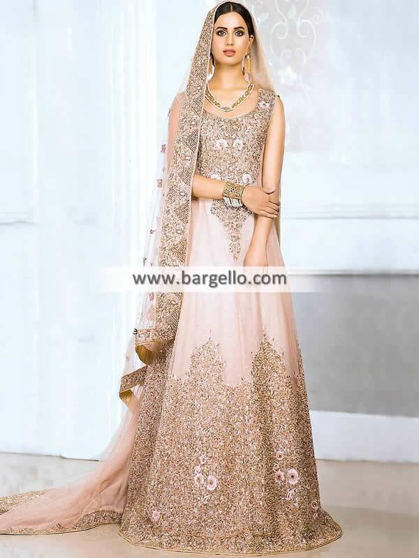 Indian Bridal Anarkali Suits Springfield Illinois USA Pakistani Bridal Anarkali Suits