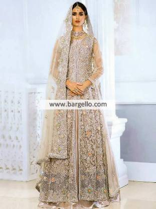 Indian Pakistani Designer Gown Bridal Gowns lincolnwood Illinois IL USA