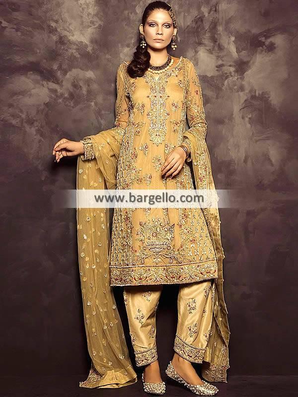 Pakistani Party Wear Dresses Mahgul Party Wear Wedding Guest Dresses