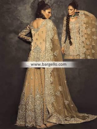 Pakistani Wedding Lehenga Designs Designer Mahgul Wedding Dresses