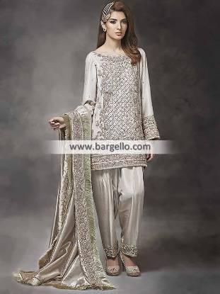 Designer Shalwar Kameez Latest Formal Shalwar Kameez Designs Pakistan