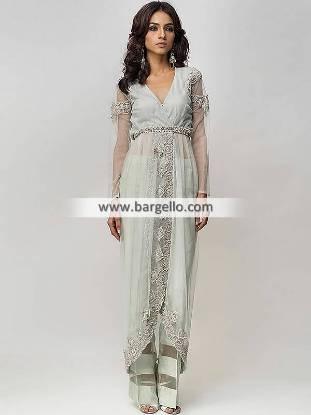 Angrakha Style Shirt Angrakha Style Party Wear Los Angeles LA California CA USA Designer Angrakha