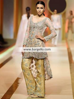 Attractive Party Dresses Manitoba Canada Pakistani Indian Party Wear