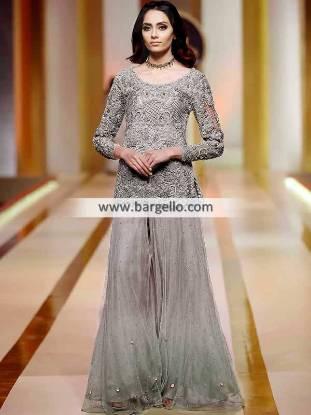 Evening Dresses Indian Pakistani Sharara Dresses Frogner Oslo Norway Evening Dresses