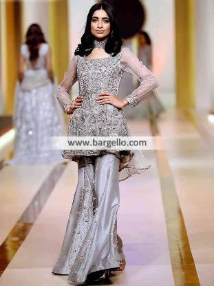 Indian Pakistani Peplum Party Dresses Skjetten Skedsmo Norway Evening Dresses