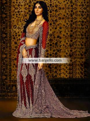 Traditional Pakistani Wedding Dresses Traditional Wedding Lehenga Pakistan