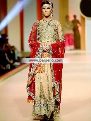 Bridal Lehenga Collection Pakistani Designer Bridal Lehenga Suits