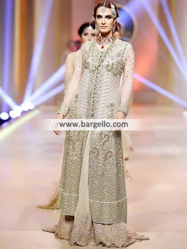 Bridal Anarkali Suits for Special Events Pakistan Bridal Anarkali Dresses