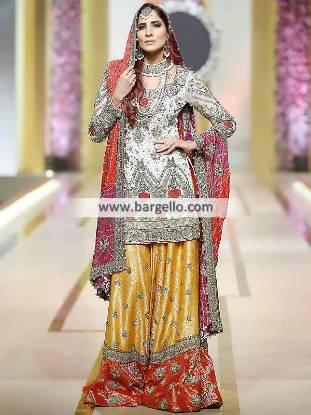 Designer Mayo Mehndi Dresses Newcastle London UK Indian Pakistani Mayon Mehndi Dresses