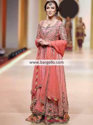 Bridal Anarkali Dresses Dorchester UK Desi Womens Clothing Shops Dorchester