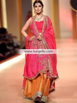 Designer Lehenga for Special Events Surrey UK Desi Wedding Lehenga Dresses