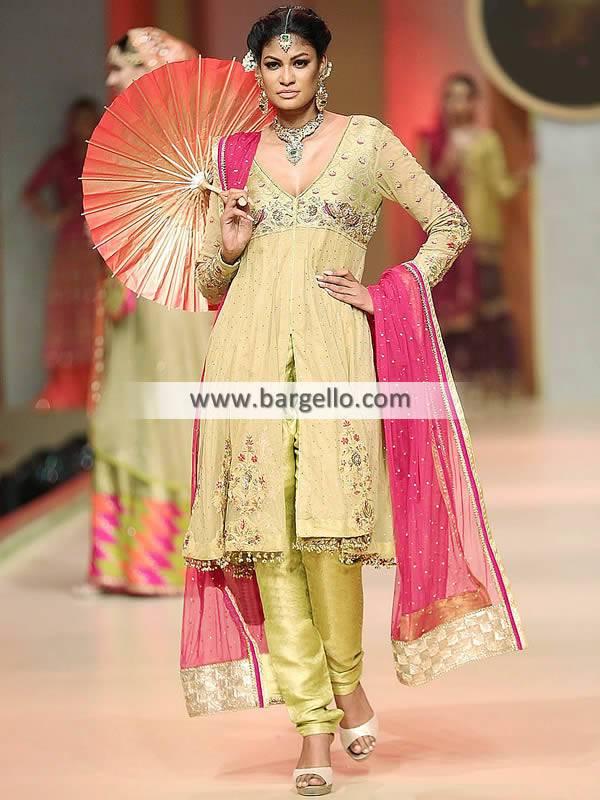 Indian Anarkali Suits Cambridge UK Indian Designer Anarkali suits for Dewali