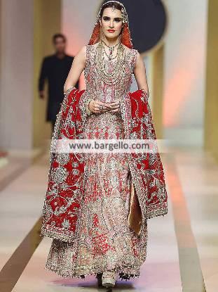 Classic Red Wedding Dresses QHBCW Vancouver Washington USA Long Bridal Dress
