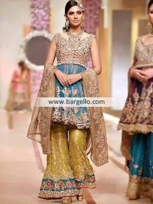 Designer Wedding Anarkali Dresses Pakistani Anarkali Dresses Syracuse New York NY US