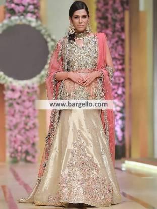 Anarkali Bridal Lehenga Dresses Anarkali Suit Flushing New York NY US
