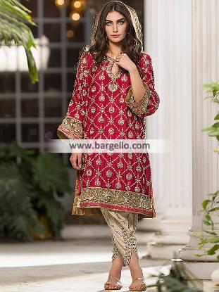 Designer Evening Wear Pakistani Evening Dresses Decatur Georgia USA