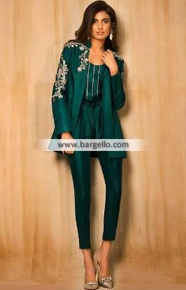 Latest Pakistani Designer Evening Wear Evening Dresses Milton UK