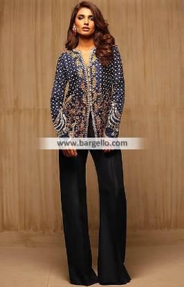 Designer Evening Wear Pakistani Evening Dresses Nelson UK